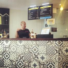img_1464 - 3 cafés à Malaga - europe, espagne, cafes-restos, cafes