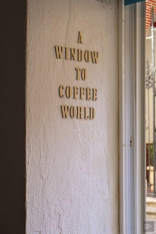 srgb8835 - 3 cafés à Malaga - europe, espagne, cafes-restos, cafes