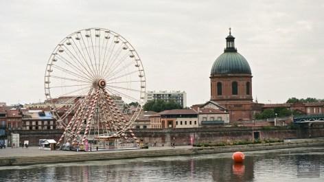 000006720001 - Tout faire à Toulouse - hotels, france, europe, cafes-restos, cafes, a-faire
