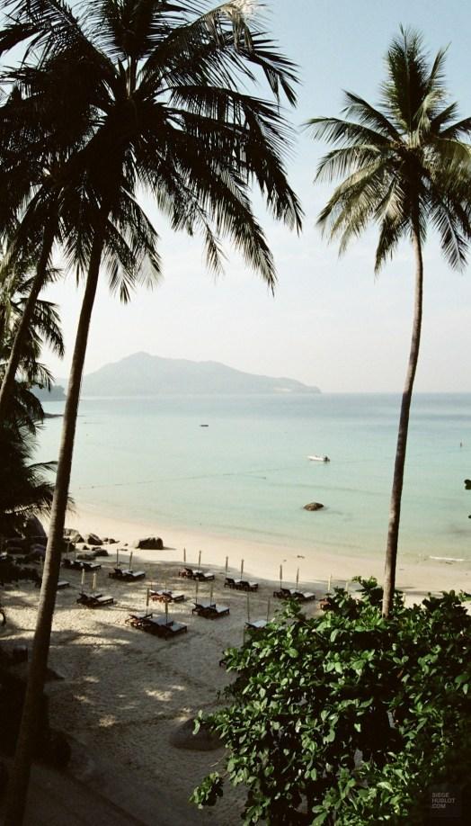 12140009 - L'Amanpuri à Phuket, Thaïlande - thailande, hotels, asie