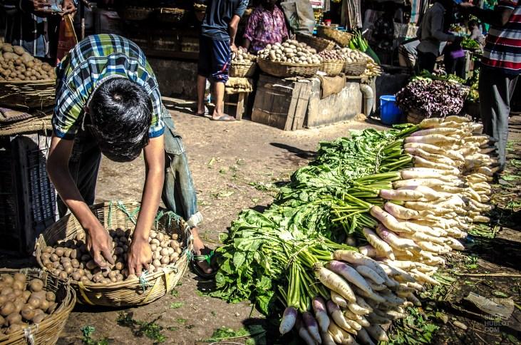 DSC_4543-41 - Marché rural au Bangladesh - bangladesh, asie, a-faire