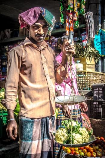 DSC_4550-44 - Marché rural au Bangladesh - bangladesh, asie, a-faire