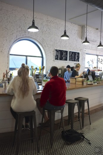 SRGB1926 - 3 cafés en Caroline du Nord - etats-unis, caroline-du-nord, cafes-restos, cafes, amerique-du-nord