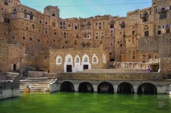 sanaa-8 - Sanaa, la ville en pain d'épice - yemen-asie, asie, a-faire