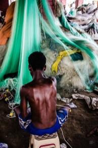 ghana-11 - Cape Coast, beaucoup plus qu'un village de pêcheurs - ghana, destinations, afrique