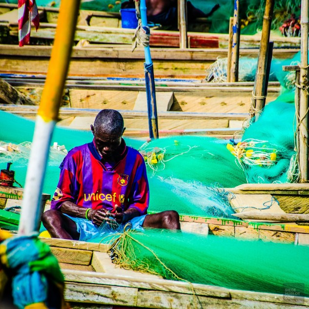 ghana-7 - Cape Coast, beaucoup plus qu'un village de pêcheurs - ghana, destinations, afrique