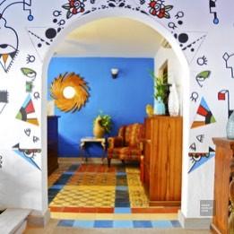 LOBBY-VILLAMERCEDES-FRONTDESK - 3 hôtels à Puerto Vallarta - mexique, hotels, featured, destinations, amerique-du-nord