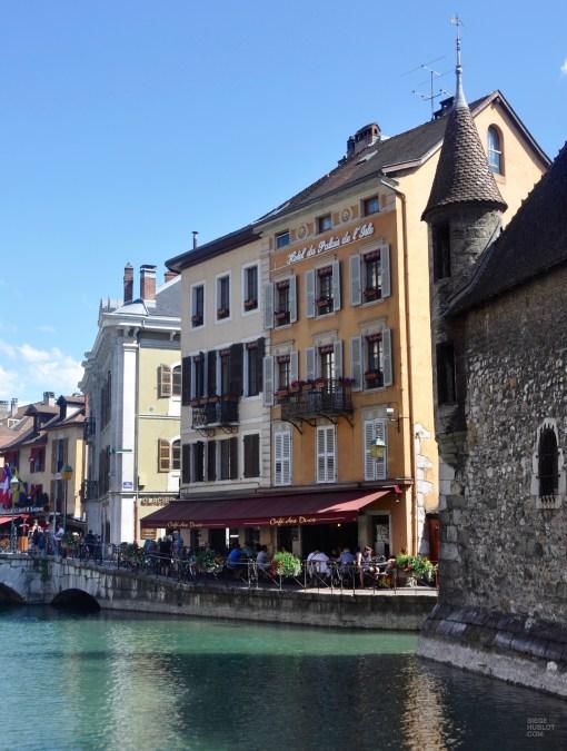 _DSC0239 - Yvoire et Annecy en Haute-Savoie - france, europe, featured, destinations