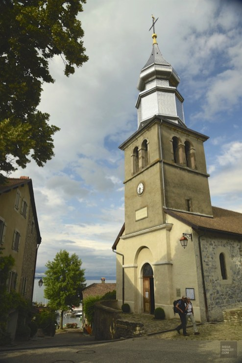 DSC_9573 - Yvoire et Annecy en Haute-Savoie - france, europe, featured, destinations