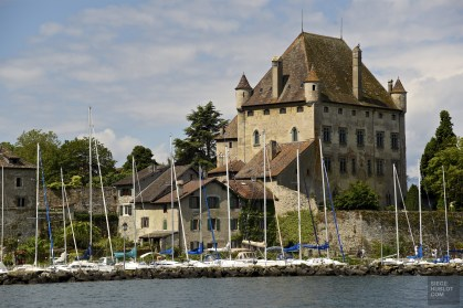 DSC_9717 - Yvoire et Annecy en Haute-Savoie - france, europe, featured, destinations
