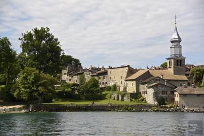 DSC_9722 - Yvoire et Annecy en Haute-Savoie - france, europe, featured, destinations