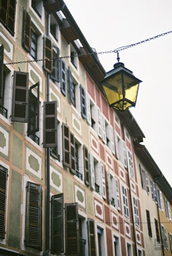 F1000002 - Yvoire et Annecy en Haute-Savoie - france, europe, featured, destinations