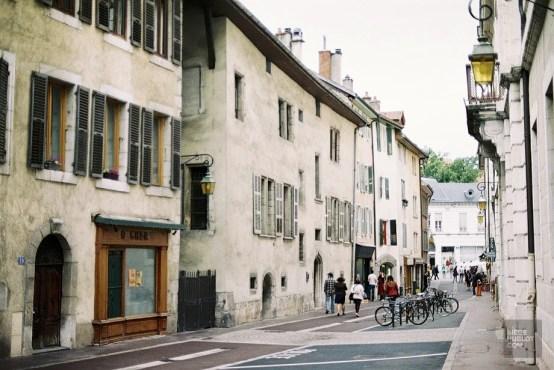 F1000012 - Yvoire et Annecy en Haute-Savoie - france, europe, featured, destinations