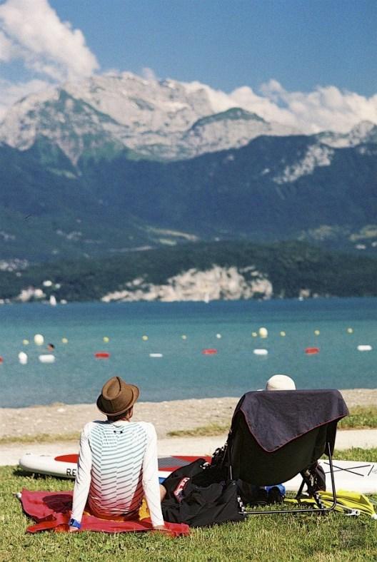 F1000028 - Yvoire et Annecy en Haute-Savoie - france, europe, featured, destinations