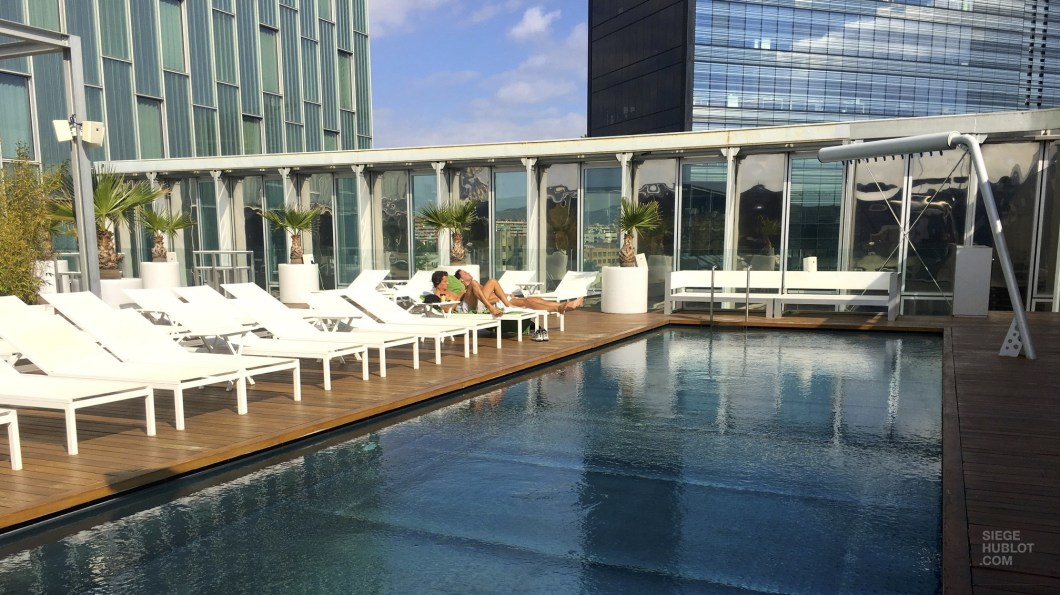 3 hôtels ME en Espagne - hotels, europe, espagne