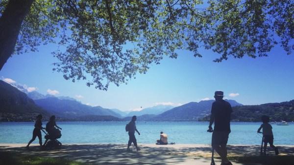 Yvoire et Annecy en Haute-Savoie - france, europe, featured, destinations