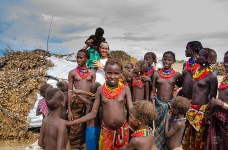 tribes-8896 - Les tribus d'un autre temps - ethiopie, featured, destinations, afrique