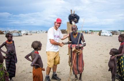 tribes-8914 - Les tribus d'un autre temps - ethiopie, featured, destinations, afrique