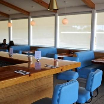 Comptoir - Welcome Diner - Tout sur Tucson - Amérique, États-Unis, Arizona