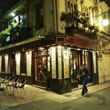 Sant Jaume - Barrio Del Carmen - Mon coeur Valence - Europe,Espagne
