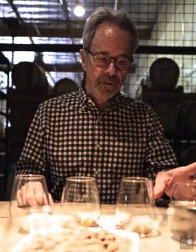 Stephen Paul propriétaire - Delbac Whiskey - Tout sur Tucson - Amérique, États-Unis, Arizona