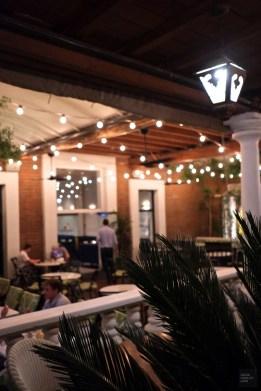 Terrasse Wildflower - Restaurant Wildflower - Tout sur Tucson - Amérique, États-Unis, Arizona