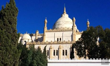 palais - Musée national de Carthage - Tunisie, de la mer au désert - Afrique, Tunisie
