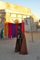 personnage site nefta - Star Wars - Tunisie, de la mer au désert - Afrique, Tunisie