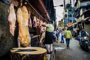 boucher - kolkata - L Inde du Nord en quatre étapes - Asie, Inde