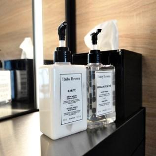 Produits pour le bain végétaliens Ruby Brown - Le souci du détail - Tous les petits plus du Alt+ - Amérique du Nord, Canada, Québec, Montréal