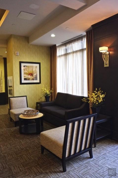 Staybridge Suites Downtown Hamilton - L'ambitieuse - Road trip en Ontario - Amérique du Nord, Canada