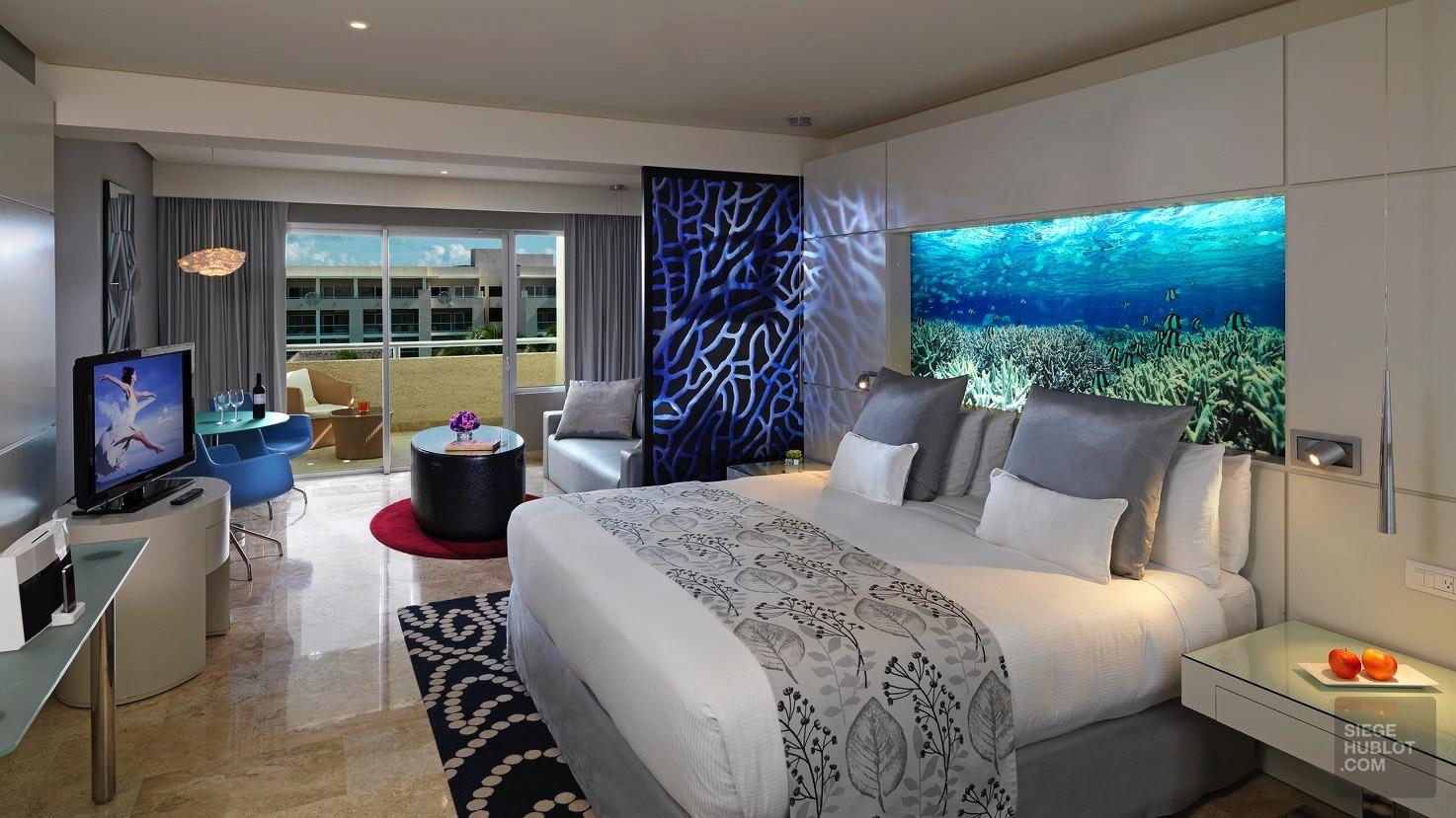 Un hôtel Paradisus à Playa Del Carmen - mexique, hotels, entete-de-categorie, featured, destinations, amerique-du-nord