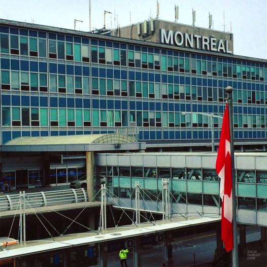 Aéroport de Montréal - Voler avec Porter - Week-end de gars à Toronto - Amérique du nord, Canada