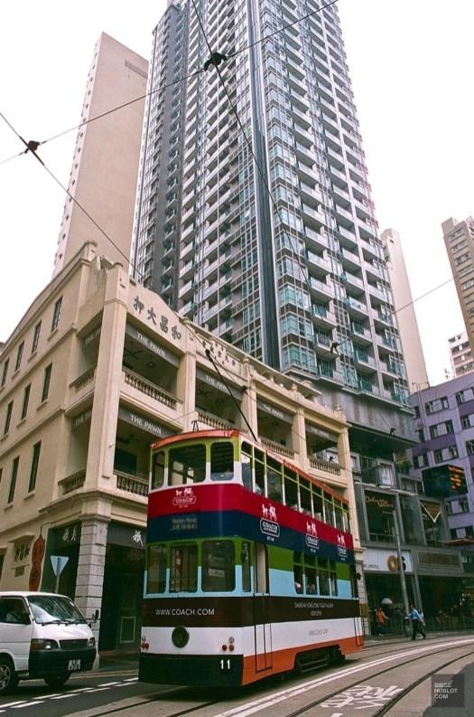 Double decker - Quoi voir - Séjour à Hong Kong - Asie, Chine