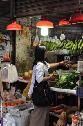 Java Road market - Les nombreux marchés - Séjour à Hong Kong - Asie, Chine