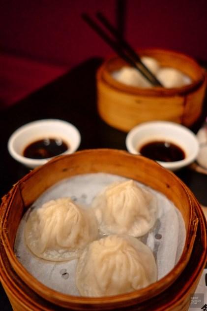 Dim Sum - Quoi manger - Séjour à Hong Kong - Asie, Chine