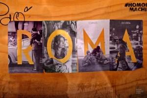 Affiche du film d'Alfonso Cuaron - Un quartier chic - Un hôtel InterContinental dans Polanco - Amérique du Nord, Mexique