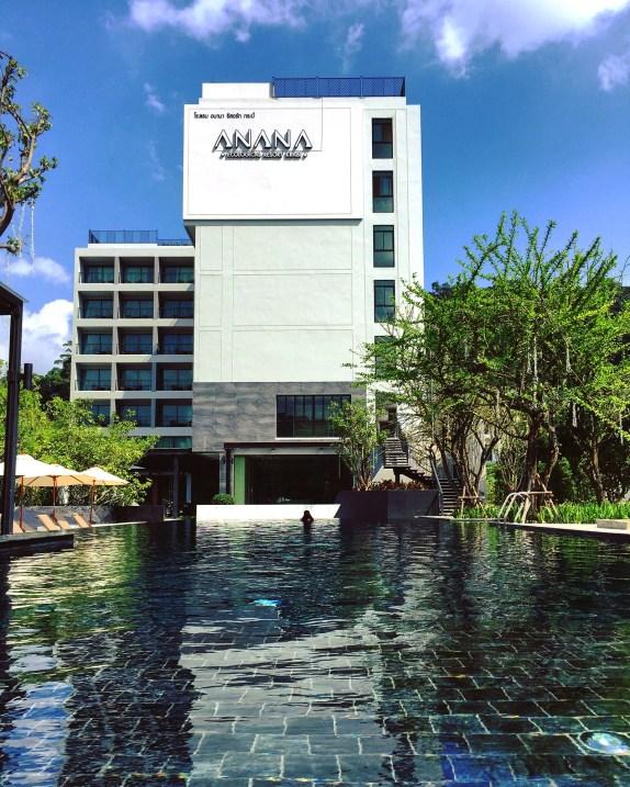 Anana Ecological Resort - Certification Green Globe - Krabi et son unique resort écologique - Asie, Thaïlande