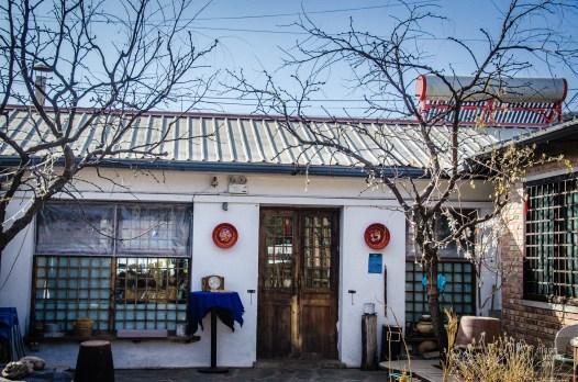 HY little yard guesthouse - Loger chez l habitant - La Grande Muraille de Chine, un lieu mythique - Asie, Chine