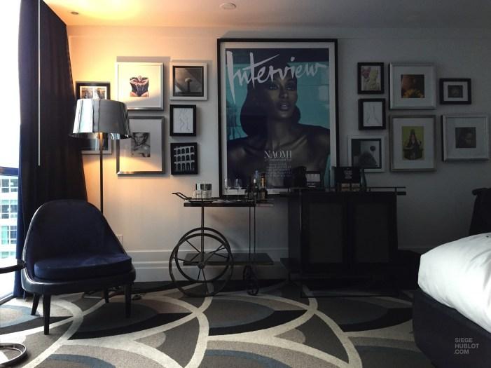 Chambre Naomi Campbell - Bisha - 12 Hôtels à Toronto - Amérique du Nord, Canada, Ontario