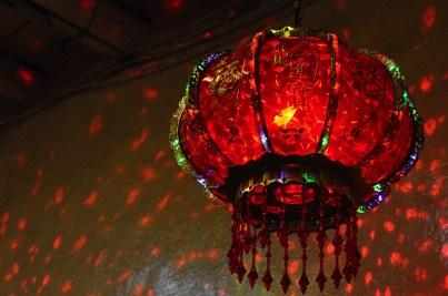 Lanterne - Macao (ou Macau) - Découvrir - Destination, Asie, Chine