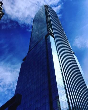 La Tour vitrée - Four Seasons - 12 Hôtels à Toronto - Amérique du Nord, Canada, Ontario