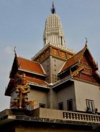 Wat Putthai Sawan - Et quoi d'autre? - Le parc historique d'Ayutthaya - Destination, Asie, Thaïlande