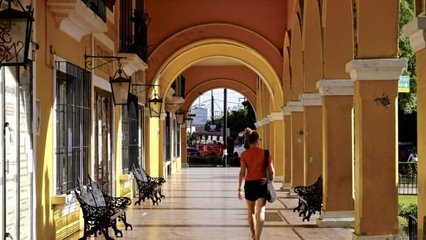 Balade dans la ville - Tout ça à Guadalajara - Destination, Amérique du Nord, Mexique