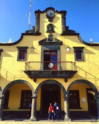 Palacio Municipal - Village de Tlaquepaque - Tout ça à Guadalajara - Destination, Amérique du Nord, Mexique