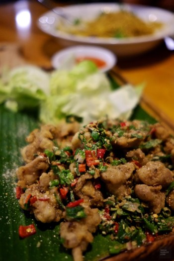 Cartilage de poulet - Et encore plus! - 12 Restos Coups de Coeur à DaNang - Destination, Asie, Vietnam, Restos