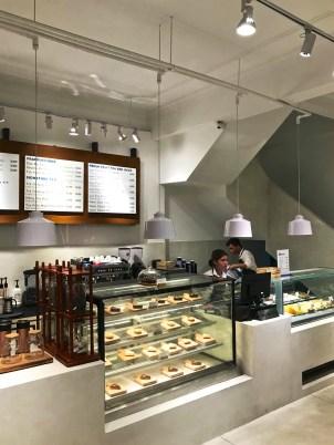 Comptoir des desserts - Boulevard Gelato - 12 Restos Coups de Coeur à DaNang - Destination, Asie, Vietnam, Restos