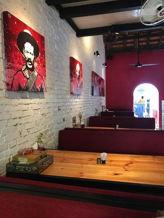 Les révolutionnaires - Burger Republic - 12 Restos Coups de Coeur à DaNang - Destination, Asie, Vietnam, Restos
