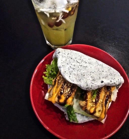 Tofu et canne à sucre - Bao Fam - 12 Restos Coups de Coeur à DaNang - Destination, Asie, Vietnam, Restos
