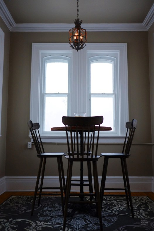 Au troisième étage - L'Expérience - Le Manoir Maplewood - Amérique du Nord, Canada, Québec, Cantons-de-l'Est, Hôtels